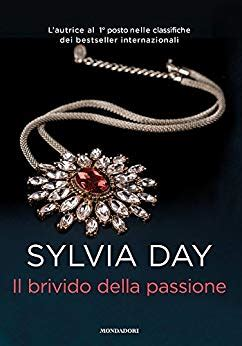Reflected in You - Book Reviews - Sylvia Day